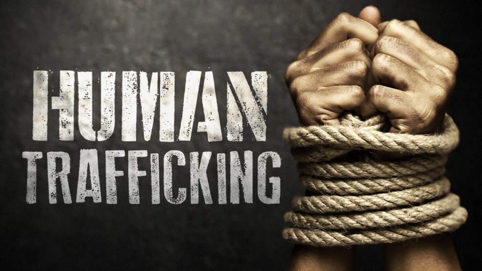 Senate committee passes bill on teaching human trafficking