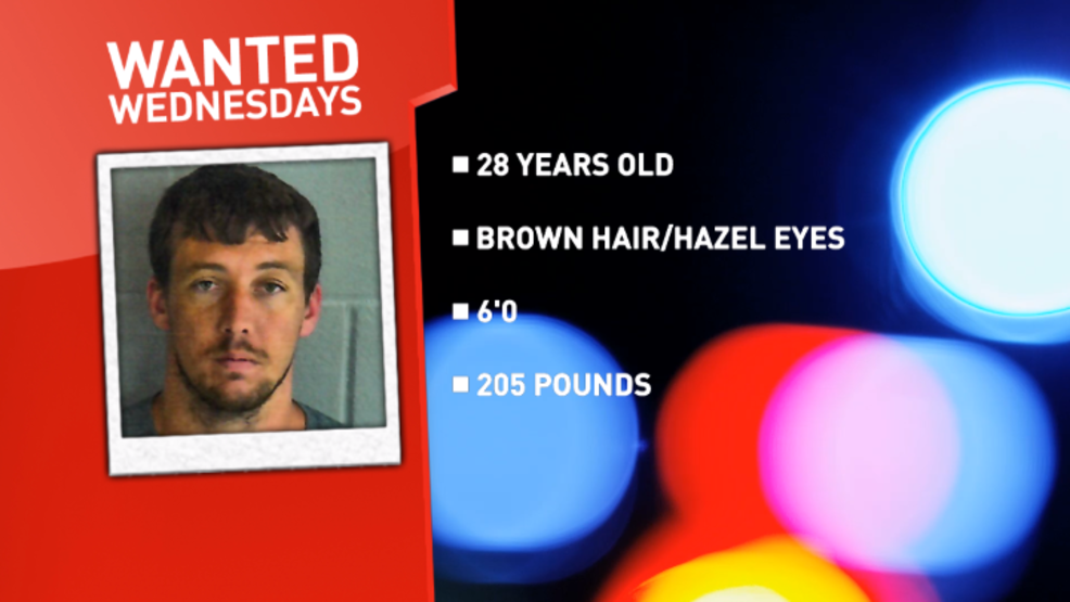 Wanted Wednesday arrest: Amateur MMA fighter turns self in