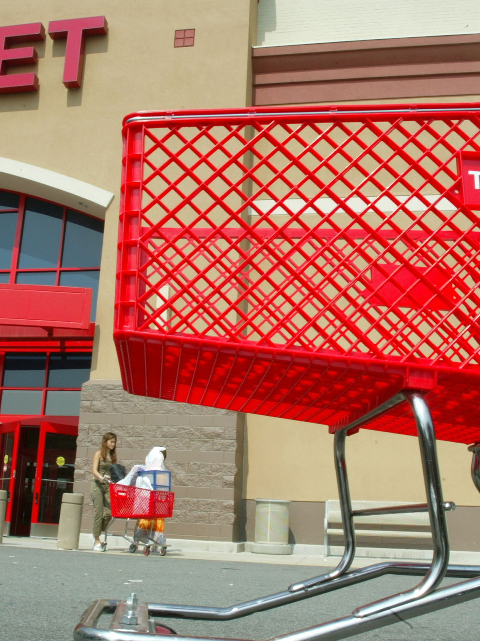 Target Joins Other Retailers Closing