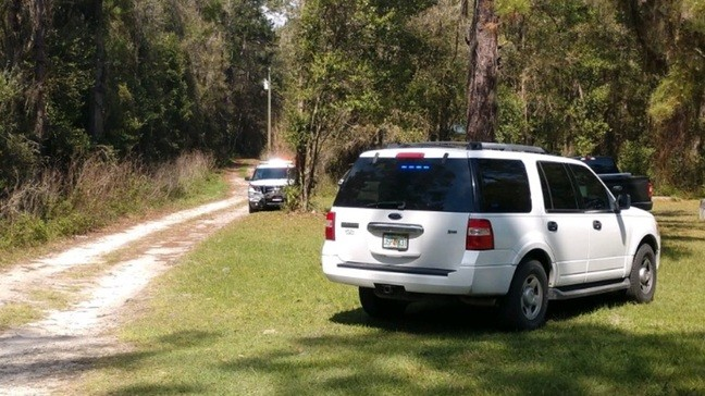 CAPTURED: Levy County deputies say teen wanted in robbery