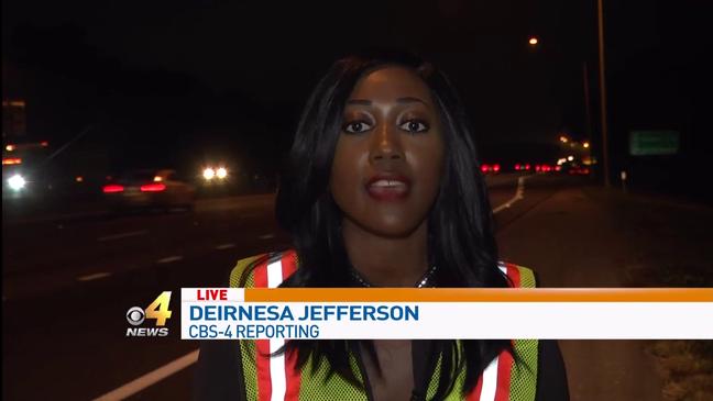 FHP: 7 people dead in fiery I-75 crash